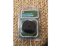 BD032 Black &Decker spool &a line for strimmer NEW