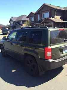 2008 Jeep Patriot 6500 o.b.o