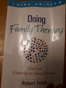 Doing Family Therapy text book