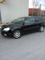 Volkswagen rabbit 2008