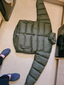 Trakker padded jacket size 2xl