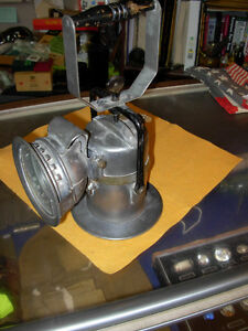 Carbide Miners Lamp