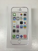 Brand New IPhone 5S sealed in box