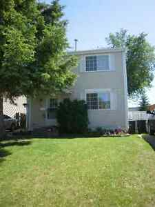 Great Family Home Spruce Grove