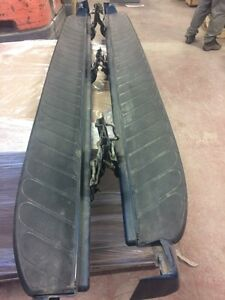Mopar running boards