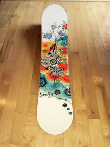 FIREFLY BOARD AND BOOT COMBO
