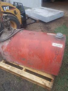 Fuel Tank / Tidy Tank / Storage Tank