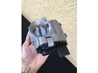 Clio 1.2 16v Throttle Body D4F 712