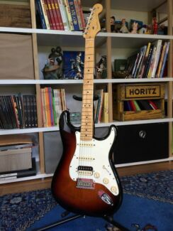 Fender Stratocaster / Made in USA / 2015