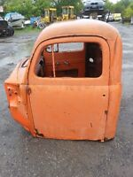 1948-50 FORD F100 RAT ROD CAB AND DOORS