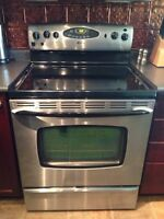 Maytag Stainless Oven
