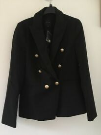 New Women's military blazer
