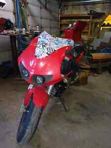2004 buell xb12r for trade or cash