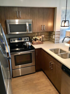 Brand new Luxury condo for rent Sage Place - NW