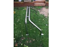 2004 ford ranger roll bar