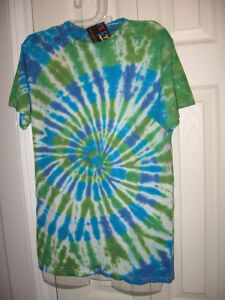 25 T-Shirts For Sale TYE DYE