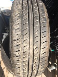195 60 15  weathermax all season tires
