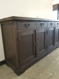 SOLID WOOD FURNITURE – CLEARANCE SALE