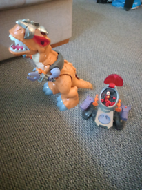 Imaginex dinosaur