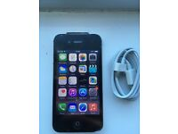 iPhone 4s 16gb - EE network