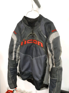Manteau de moto icon