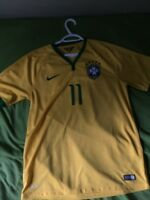 OSCAR 2014 OFFICIAL WORLD CUP BRASIL/BRAZIL JERSEY