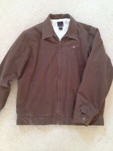 Men's Quicksilver jacket