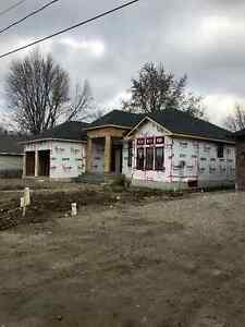 6355 Matchette Road - currently under construction Windsor Region Ontario image 2