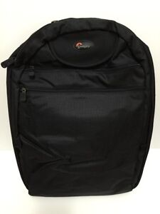LowePro Stealth AW Camera Backpack Mint