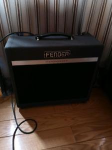 Fender Bassbreaker 15w Tube Amp MINT