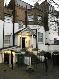 2 Bed Flat to Rent - 5 minutes from Clapham North Tube