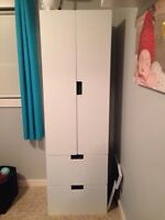 IKEA storage unit/dresser
