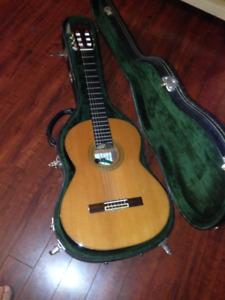 Jose Ramirez R4 classical guitar