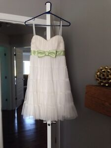 Robe Laura Petite Taille 6