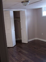 Elmsdale 1 Br Basement Apartment (everything included)