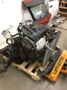 Suzuki Aerio Engine for sale