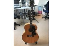 Gibson J150 (Just like Stereophonics guitar) trade for USA Telecaster or Gibson 335