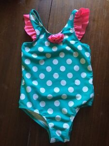 Girls bathing suit  Stratford Kitchener Area image 1