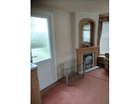 2005 Atlas Everglade 28x10 with 2 beds | Double Glazed Static Caravan - OFF SITE