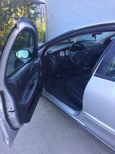 Chrysler intrepid 2004