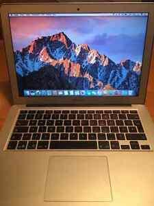 """!!! MacBook Air 13"""" 8GBRam 256GBFlash"""