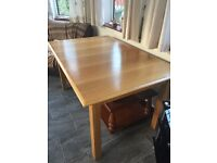 Marks and Spencer Litchfield Table & 6 chairs