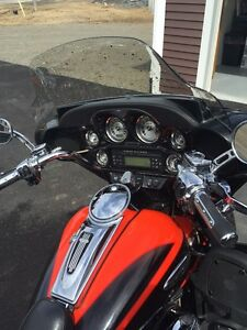 BEST PRICE before storage 2007 CVO Ultra Class