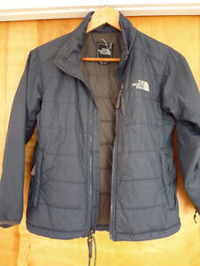 NORTH FACE light quilted jacket size M St. John's Newfoundland image 1