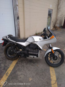 1986 BMW K75S for sale