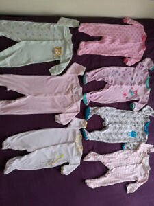 6-12 month baby girl clothes, Outwears, Denim Bib Overalls