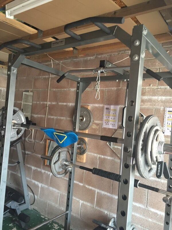 Weights and bars for home gym buy sale trade ads