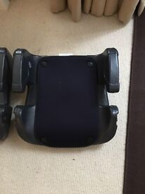 Free child booster seats