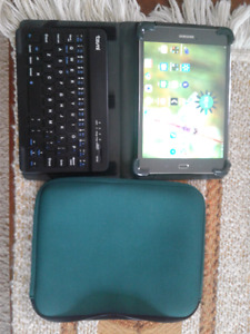 Samsung Tab A 8 inch tablet for Sale with Accessories