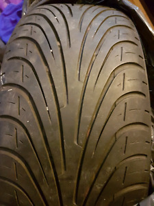 Nexan 3000 used tires all four. Tires only.